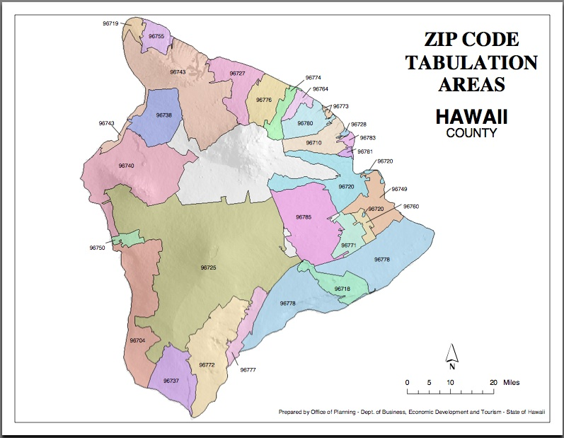 Honolulu Hawaii Zip Code Map.Hawaii Zip Code Map Rtlbreakfastclub