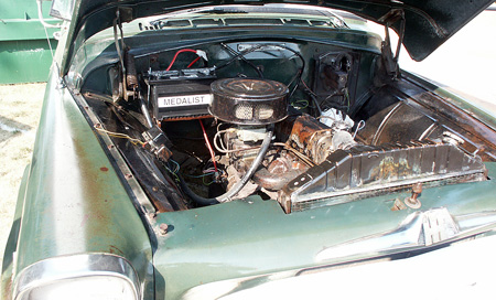 Image Result For Building Racing Engines Shopsmith